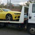 Motorista é preso por suborno em blitz na zona Sul de Natal.