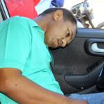 Taxista é executado a tiros em Areia Branca.