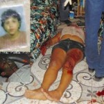 Homem invade casa em atira contra casal em São Paulo do Potengi.