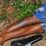 Bandidos em carro matam jovem em bicicleta na cidade de São José de Mipibu.