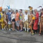 Carnaval macauense já tem os comandantes da folia de momo em 2015.