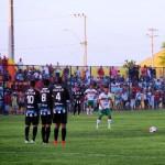 Imprensa, desportistas e dirigentes de clubes atestam a excelência do Estádio Walter Bichão.