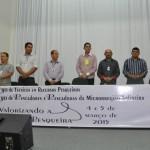 Prefeitura de Macau apoiou Encontro de Pescadores e de Técnicos de Recursos Pesqueiros promovido pelo IFRN.