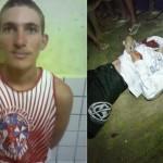 Boy Galego é executado a bala na Rua Feliciano Tetéo.