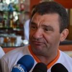 Estado de saúde do ex-prefeito Flavio Veras requer cuidados.