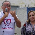 """Bomba em Macau! Vereador da """"base"""" denuncia o próprio prefeito referente o financeiro da saúde."""