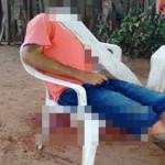 Jovem é morto a tiros em bar do Planalto.