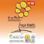 Macau tem programação para lembrar o 18 de maio.