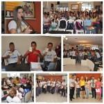 Macau: Autoridades e sociedade civil discutem políticas públicas nas áreas da educação e assistência social.