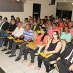 Seminário encerra atividades do 18 de maio em Macau.