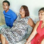 Mãe e filha presas por tráfico de droga em Macau.