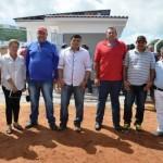 Prefeito Kerginaldo comemora resultado de parceria que vai melhorar a qualidade de vida nos assentamentos.
