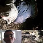 Animal na pista provoca acidente de moto entre os distritos de Barreiras e Diogo Lopes deixando uma vitima fatal.