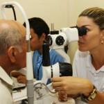 Ação do Programa de Prevenção do Glaucoma que aconteceria nesta quinta-feira é adiada.