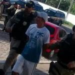 Operação combate crimes ordenados de dentro de presídio no RN.