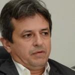 Procurador-geral do Ministério Público será empossado em novo mandato hoje.