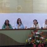 Guamaré apresenta plano Municipal para a primeira infância na UFRN.