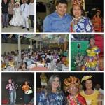 Festa junina do Centro de Idosos mantido pela prefeitura foi a maior já realizada em Macau.