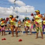 """Projeto """"Bem Estar"""" saúde e qualidade de vida em Guamaré."""