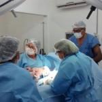 Em seis meses o Centro Cirúrgico de Guamaré completa 180 cirurgias realizadas.