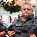Confirmado… Confirmadíssimo! Subtenente Luiz Carlos é pré-candidato a vereador em Guamaré.