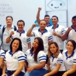Estudantes de Administração faz visita técnica ao SEBRAE.