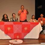 Prefeitura de Macau incentiva o debate sobre políticas públicas para a juventude.