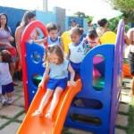 Prefeitura lança edital para construção de creche na Cohab com investimento superior a 1,3 milhões.