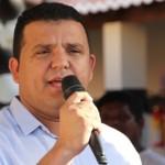 Prefeito de Guamaré devido a seca decreta situação de emergência no município.