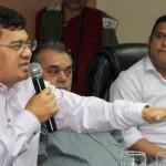 Crise no abastecimento de água pauta discussão de prefeitos e Macau e regiões.