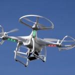 Tensão! Drone confundido por disco voador assusta a população de Angicos.