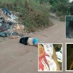 Quatro mulheres são assassinadas em um fim de semana violento na grande Natal.