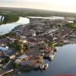 Destaque: Pesquisa Istoé aponta Guamaré entre as melhores cidades do RN.
