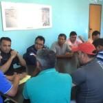 Prefeito Kerginaldo Pinto afirma que servidores do município têm motivos para comemorar o 28 de Outubro.