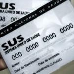 Saúde de Macau faz mutirão para emissão do Cartão do SUS.