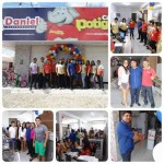 Daniel Dantas inaugura filial das Casas Potiguar em Baixa do Meio