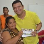 Programa Renda Cidadã beneficia famílias carentes de Guamaré.