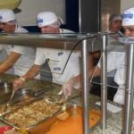 Contrato provisório garante Restaurante Popular de Macau aberto até junho.