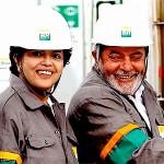 Petrobras registra prejuízo de R$ 34,8 bilhões em 2015.