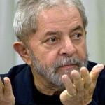 MP pede prisão preventiva de Lula e mais seis pessoas no caso do tríplex.