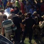 Cabo da PM é assassinado a tiros em Caicó na região do Seridó.