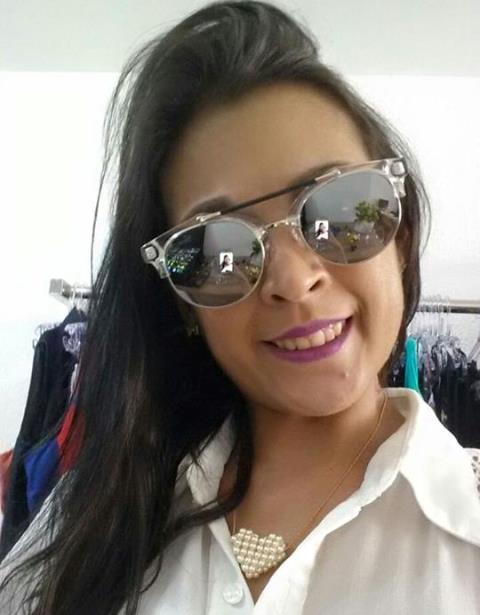 Macau chora com a notícia da morte de Marília Bezerra, ela lutava pela a vida.