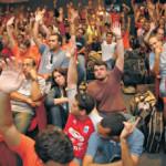 Petroleiros farão greve de 24h contra o governo Temer.