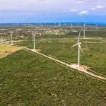 RN é o maior gerador de energia eólica do Brasil, aponta IBGE.
