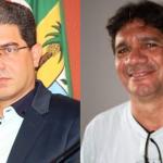 Prefeito Interino Einstein Barbosa declara apoio à pré-candidatura de Zé Antônio Cel. Fernandes.
