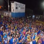"""O povo vai às ruas na esperança de uma """"Macau Melhor para todos"""""""
