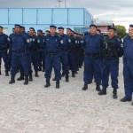 10 de outubro: Dia Nacional da Guarda Municipal.