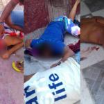Chacina: Seis homens são executados com tiros na cabeça em João Câmara.