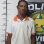 Homem é preso acusado de estupro de vulnerável em Padro Avelino.