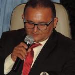 Pintinho é eleito Presidente da Câmara.